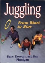 Juggling from Start to Star