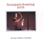 Renegade Reading 2002 DVD