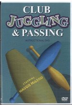 Club Juggling & Passing DVD