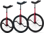Torker Unistar Unicycle LX 20 inch, 24 inch, 26 inch