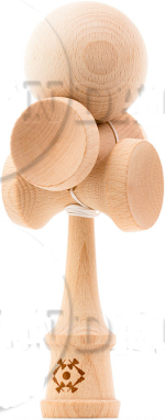 Tribute 5 Cup kendama