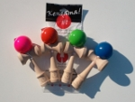 SunRise single color kendama